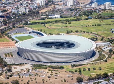 Fußball-Fans aus aller Welt kamen nach Südafrika