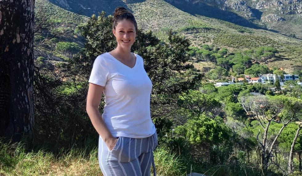 Wilds of Africa Anne Schüle Gründerin
