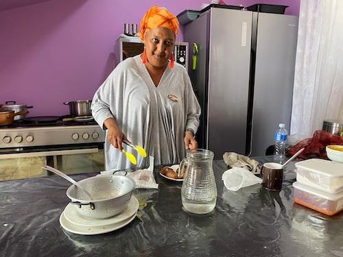 Wie wäre es mit einem traditionellen Cape Malay Kochkurs in Bo Kaap?