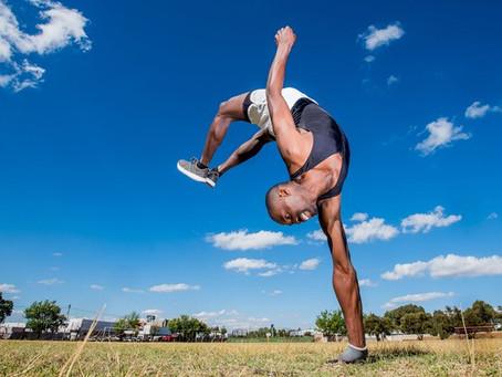 Zama Mofokeng und das Guinnessbuch der Rekorde