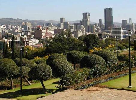 Wie heisst eigentlich Südafrikas Hauptstadt?