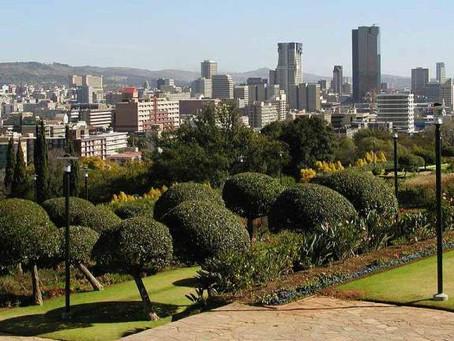 Wie heißt eigentlich Südafrikas Hauptstadt?