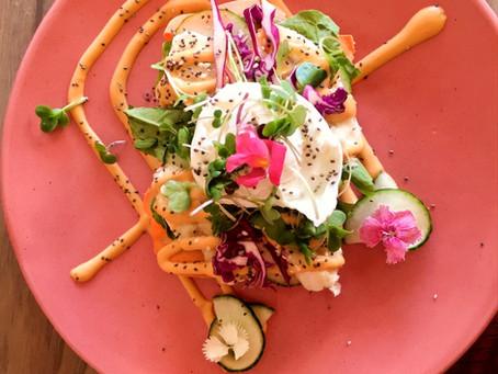 Bewusst essen in The Conscious Kitchen mitten in Kapstadt
