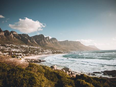 Die Top 7 schönsten Strände in und um Kapstadt