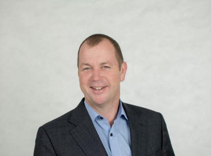Immunologe Dr. Hellmut Münch
