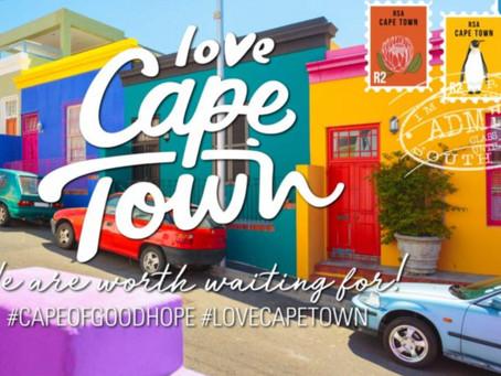 Südafrikas Tourismusindustrie muss sich beschäftigt halten