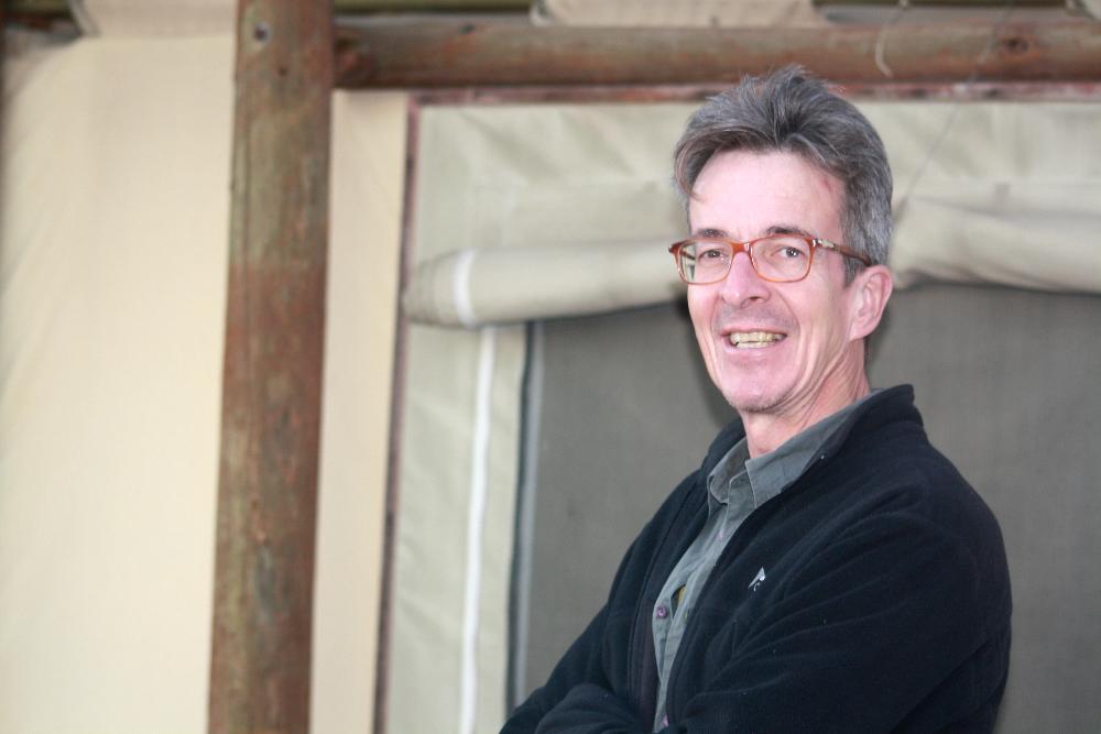 Prof. Preiser hofft, dass wir durch die Impfung, die Pandemie irgendwann hinter uns lassen können.