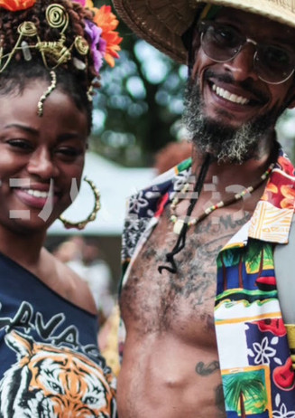 AFRO PUNK 2019 DAY 1