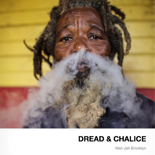 『DREAD & CHALICE』 写真集