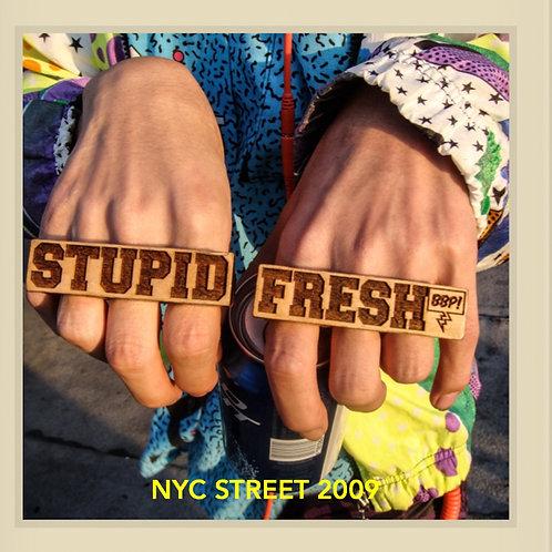 『NY STREET SANP 2009』写真集