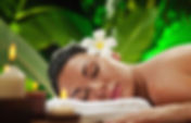 massage spa packages