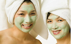 mother daughter spa packages