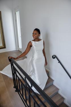 cape town wedding planner bride