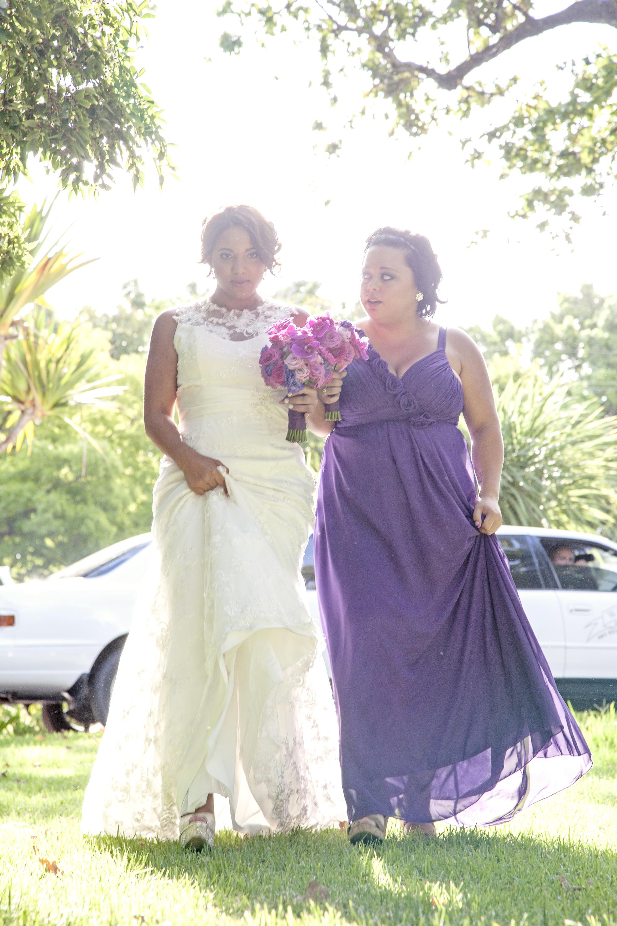 wedding planner cape town