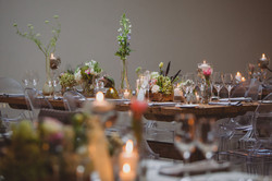 wedding by cape town planner