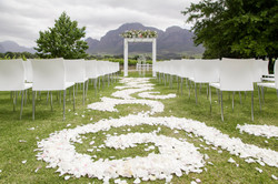 cape tow wedding planner whimsical