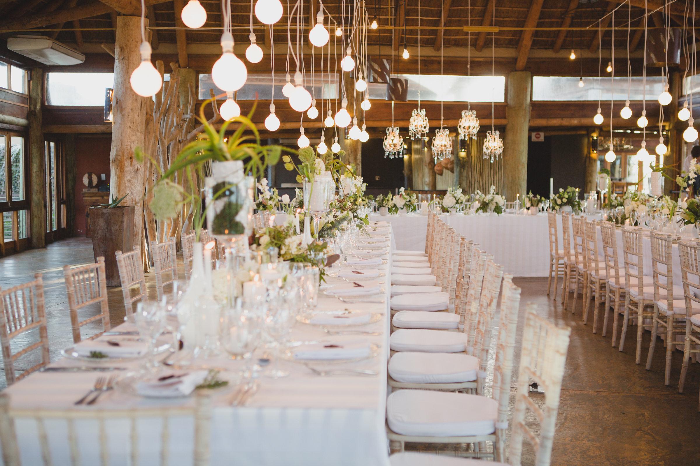 cape town wedding planner safari wed