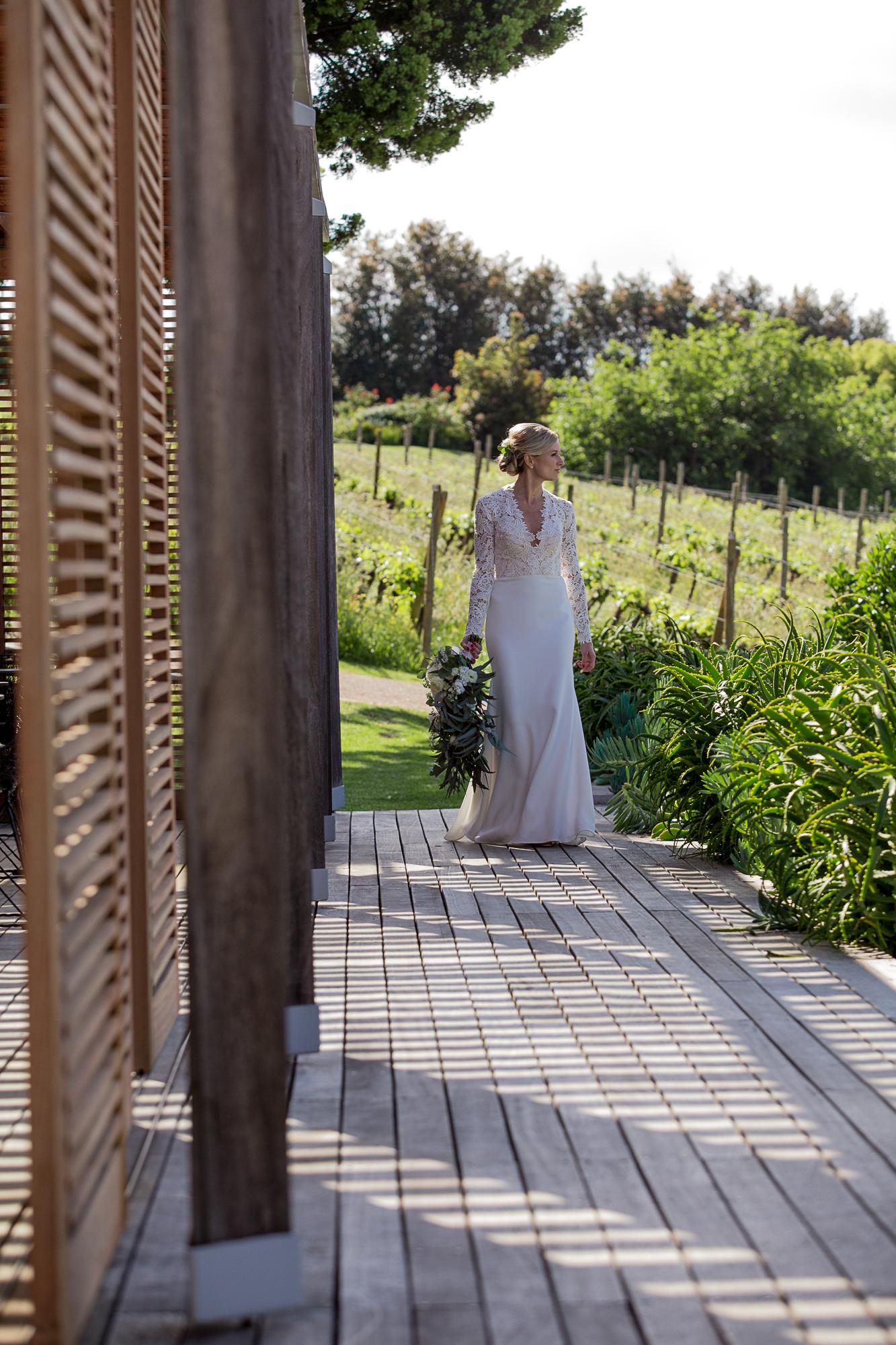 Alexis's luxury wedding planner