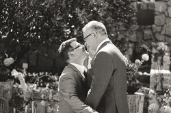 gay couple wedding planner cape town