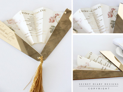 CAPE TOWN WEDDING PLANNER SHARES HER ULTIMATE SELECTION OF WEDDING STATIONARY DESIGNS
