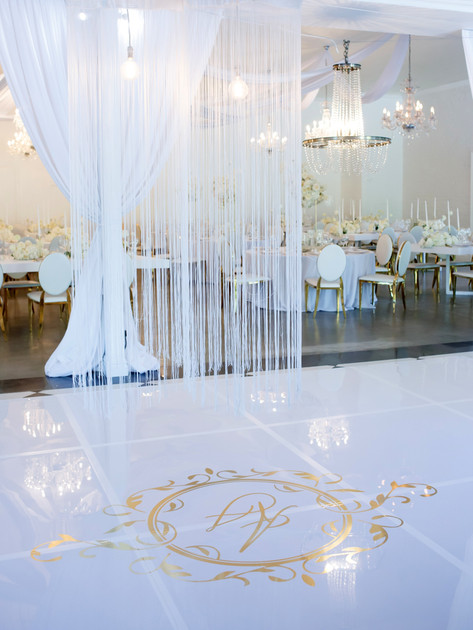 luxury wedding in cape town