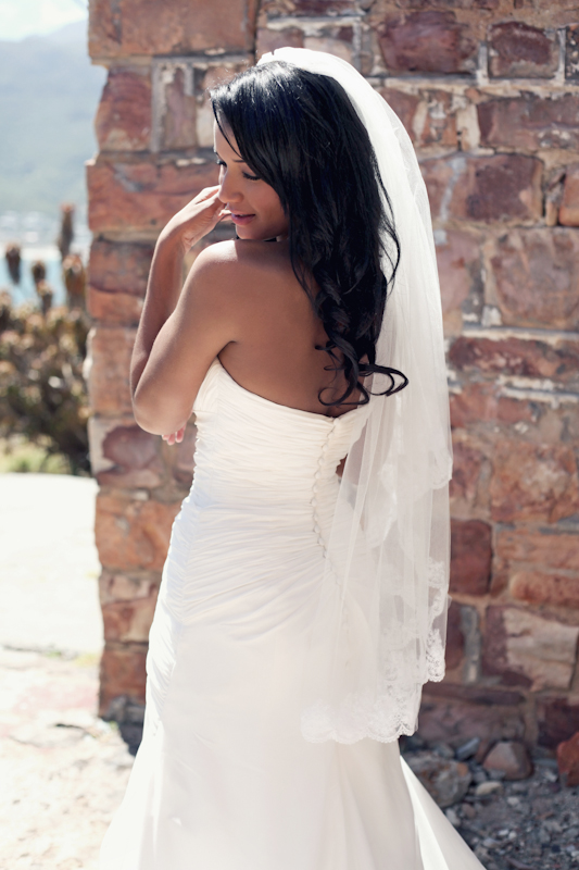 vintage wedding in cape town