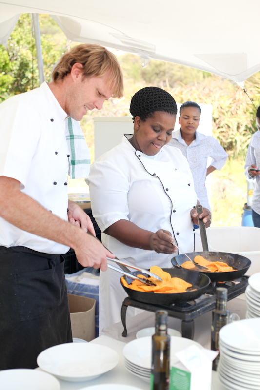top wedding planners cape town