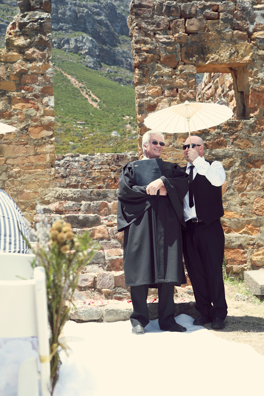 vintage wedding cape town