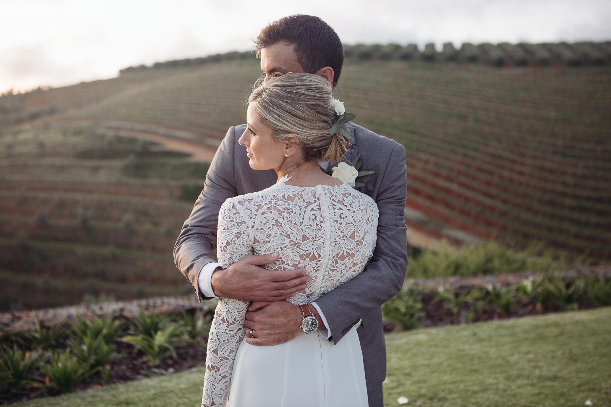 Alexis luxury wedding by cape planne