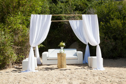 cape town wedding planner beach