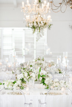 Luxury grandeur wedding planners