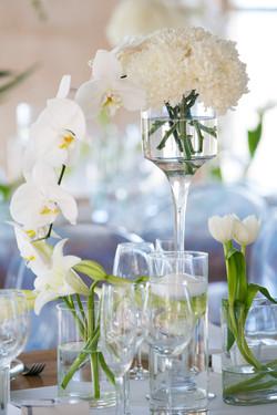 elegant beach wedding planner