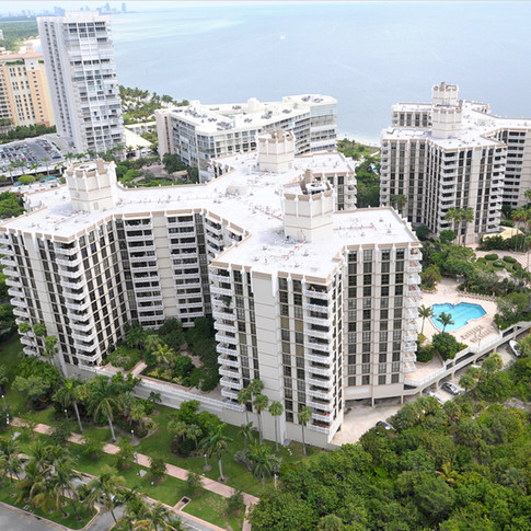 Towers of Key Biscayne