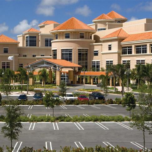 Baptist Hospital Homestead Campus