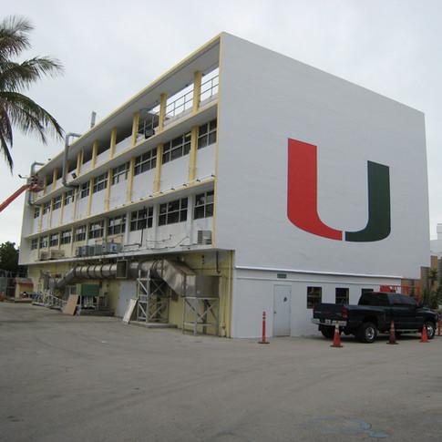 UM Alfred Gassel Building
