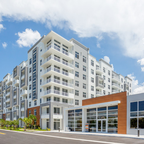 Landmark South Rental
