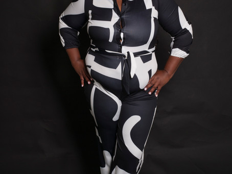 National Women's Small Business Month: Meet Moneisha White