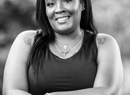 National Women's Small Business Month: Meet Danielle Harrell