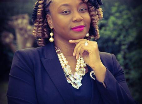 Black Business Month: Meet Ebony Walker