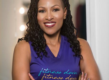 National Women's Small Business Month: Meet Beverly Johnson