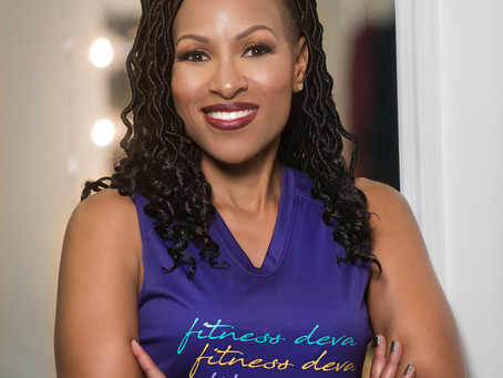 National Women's Small Business Month: Meet Beverly Johnson