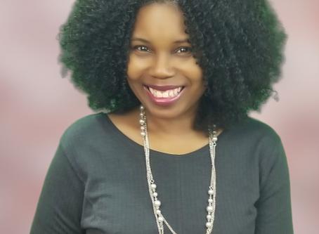 National Women's Small Business Month: Meet TL Matthew