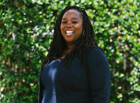 National Women's Small Business Month: Meet LaKisha Mosley