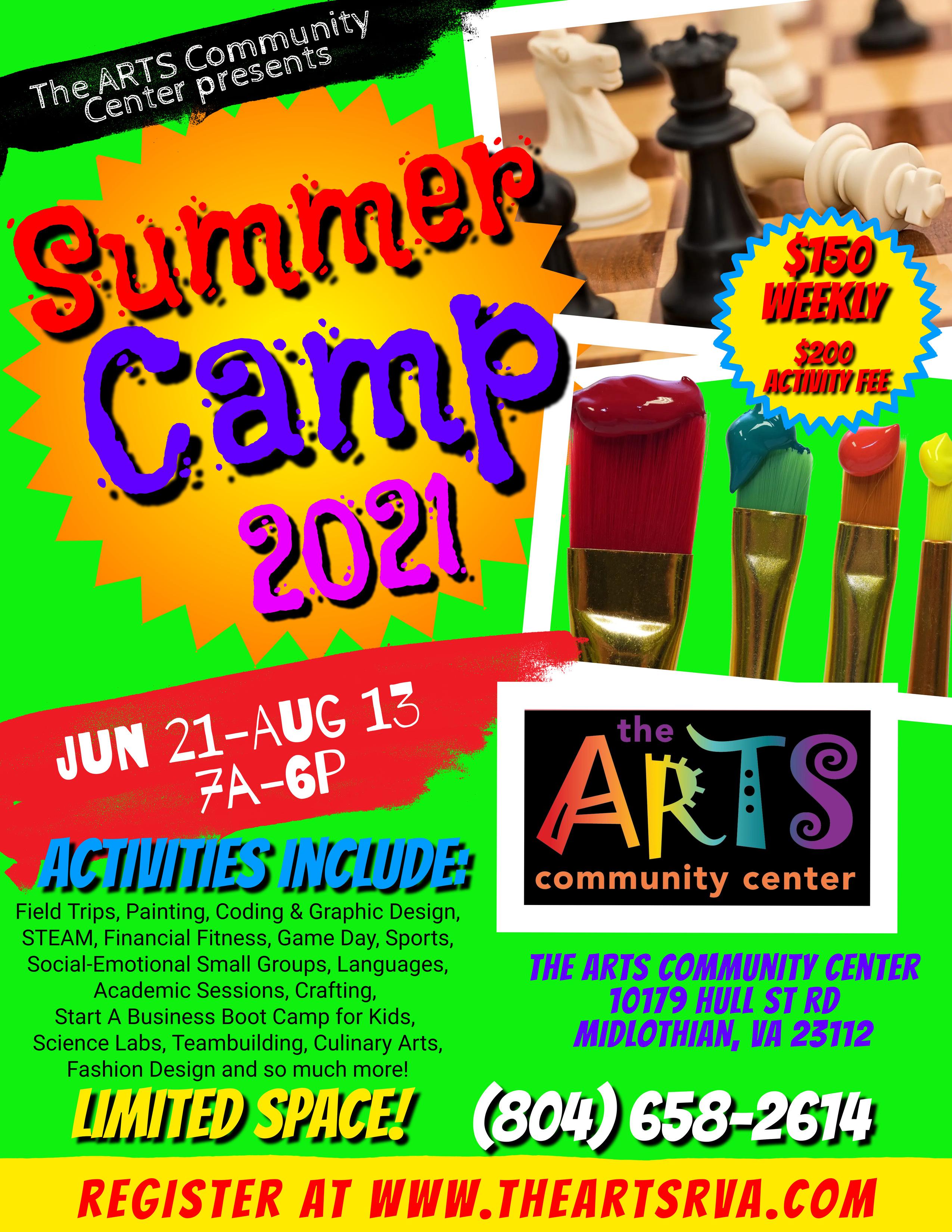 Summer Camp Flyer 2021 revised (2)