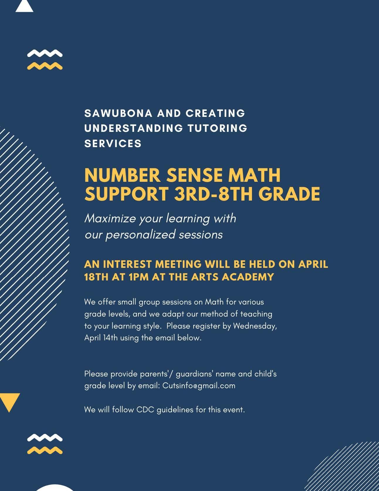 Math Sense Flyer-Final