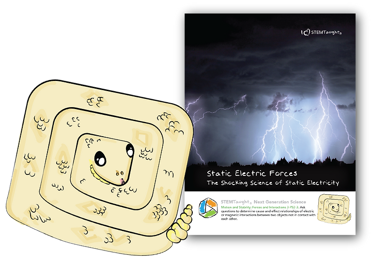Static Electric Forces