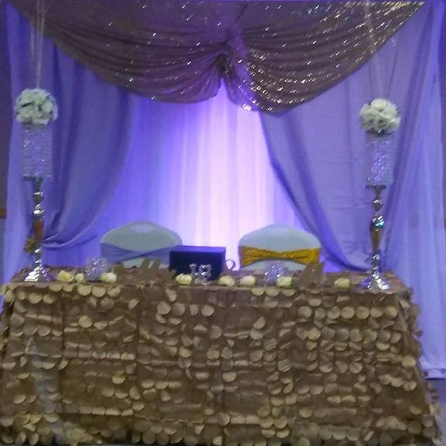 #jaxevents #wedodrapes #wetravel #floridapartyplanner #jacksonville #jacksonvillefl #floridaevents #floridaweddings