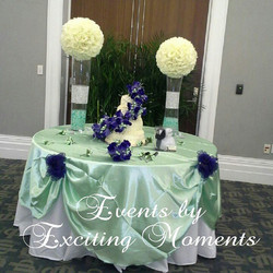 Jacksonville library wedding
