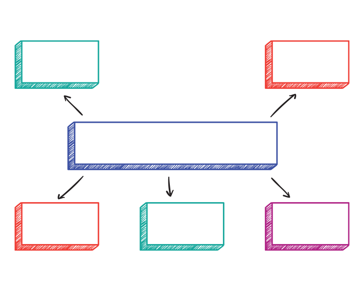 Web mind map blank.png