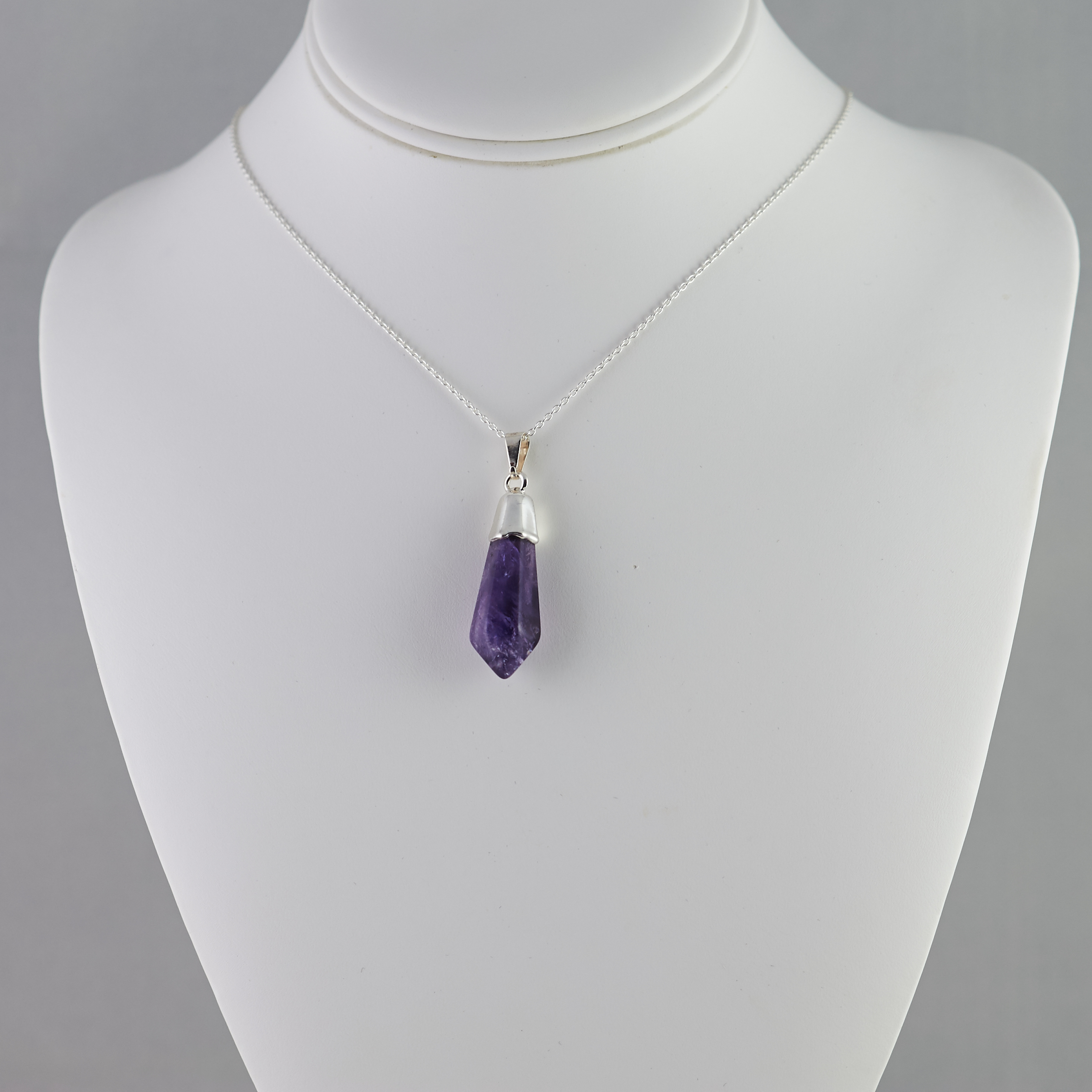 Amethyst Polished Points Pendant (L) .jpg SJP00023